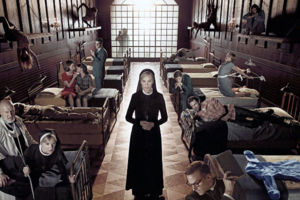 American Horror Story Asylum Cast
