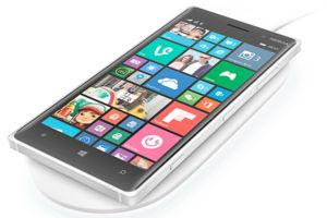Nokia Lumia Wireless Charging Plate