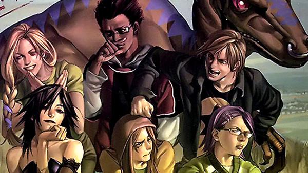 Runaways Marvel