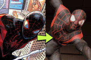 ultimate spider man game