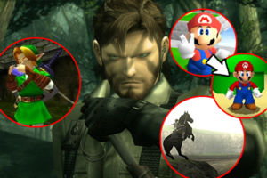 Video game remasters remakes
