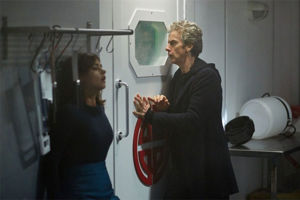 Doctor Who Sleep No More