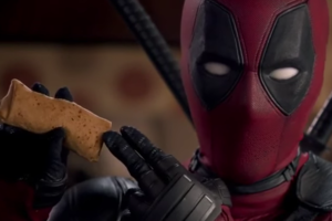 Deadpool IMAX Trailer Chimichanga