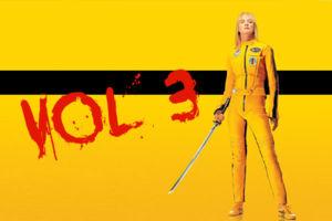 Kill Bill Vol 3