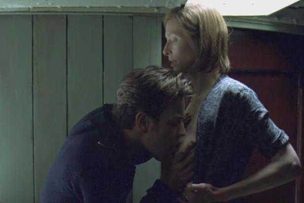 Sex scenes filmed at a dorm in canada - 3 part 1