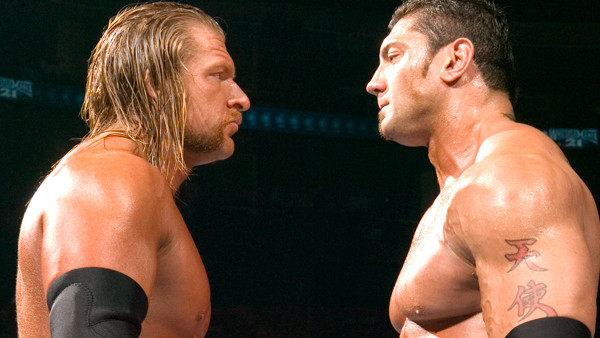 Ranking EVERY WWE WrestleMania Main Event From Worst To Best – Page 19