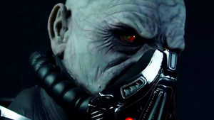 Star Wars Quiz: Can You Name All These Sith Lords?