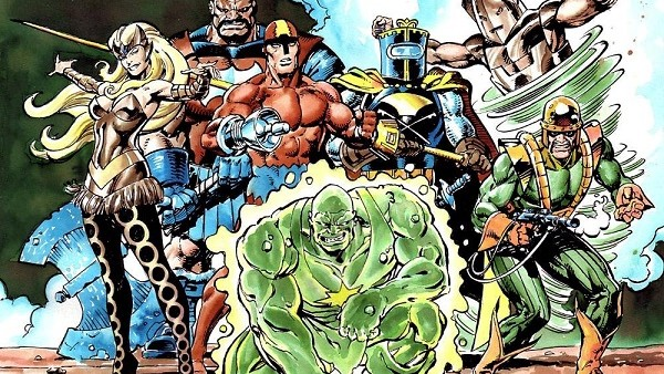 10 Most Powerful Avengers Villains Ever