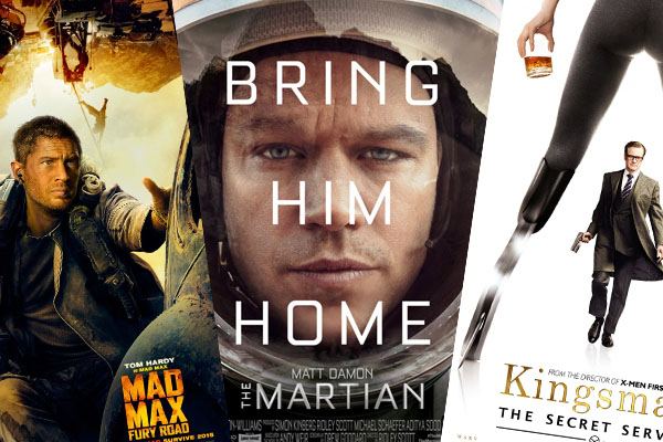 Movie Posters 2015: 20 Worst Movie Posters Of 2015