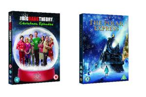 The Big Bang Theory and The Polar Express