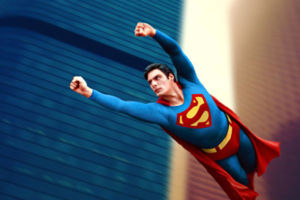 Superman 2 Christopher Reeve