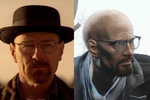 fallout 4 heisenberg