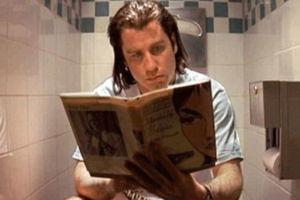 Pulp Fiction John Travolta