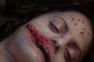Elizabeth Short Death American Horror Story