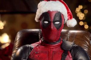 Deadpool Christmas Trailer