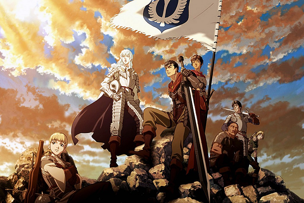 10 Anime TV Shows That Are Perfect For Beginners