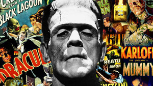 The Core Universal Monster Movies Ranked Worst To Best