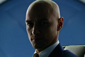 Xmen Apocalypse Xavier Bald 2