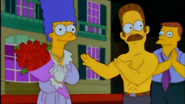 The Simpsons Cape Feare 1280 720