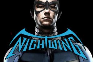 Joseph Gordon Levitt Nightwing