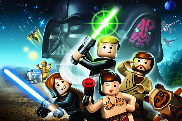 11 Star Wars Games You Need To Play Before The Force Awakens