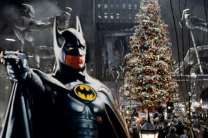 Batman Returns Xmas