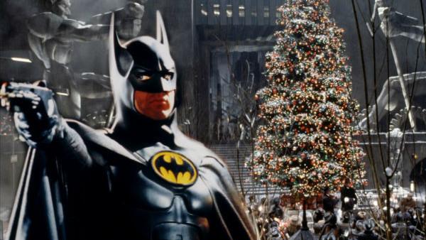 Batman Returns Xmas