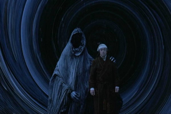 Muppet Christmas Carol Ghosts.7 Surprisingly Dark Moments From Your Favourite Christmas