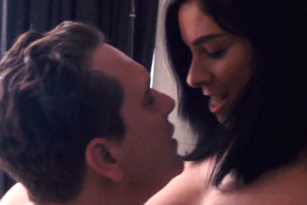 Sarah silverman nude in movie photos and other