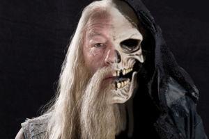 Dumbledore Grim Reaper Theory