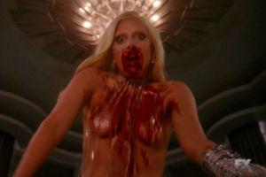gaga blood
