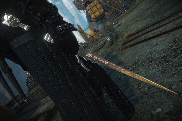 The Witcher 3: 12 Secret Weapons & Armour You Need To Find