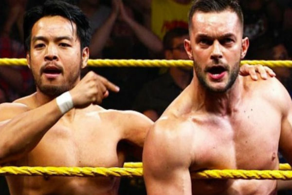 10 Contenders To Join Wwe S League Of Nations