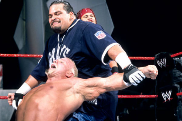 Former WWE Star Rosey Passes Away At The Age Of 47