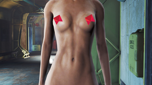Fallout 4: 12 Sexiest PC Mods You Won't Believe