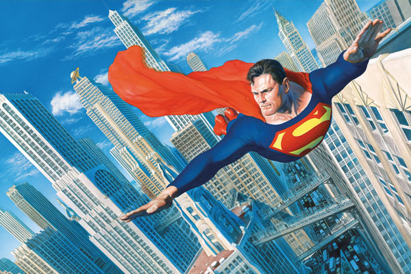 10 Most Quintessential 'Superman Moments' In Comic Book History