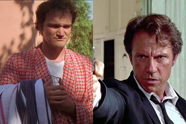 25 Quentin Tarantino Characters You Didnt Know Were Related