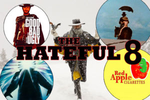Hateful Eight Easter Eggs