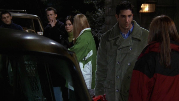 Friends Quiz: How Well Do You Know Ross & Rachel's Relationship