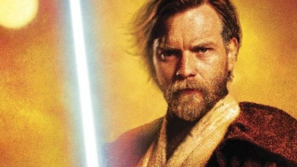 Star Wars obi wan kenobi movie