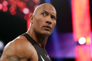 The Rock Raw 2