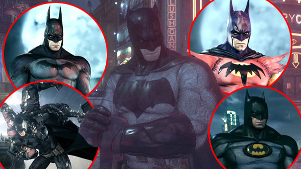 Batman: Arkham Knight - Ranking All Costumes From Worst To Best