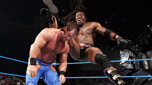 Booker T Chris Benoit Best of Series 2005