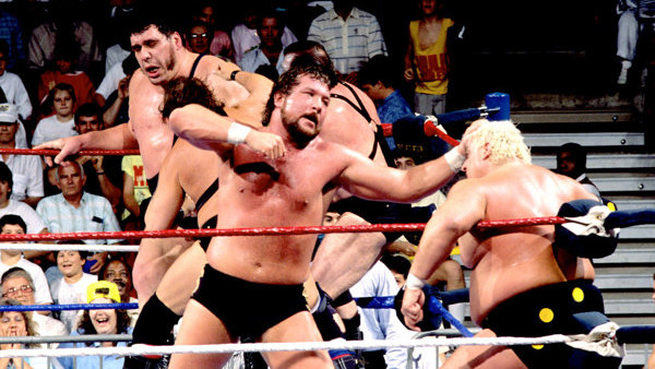 Image result for 1990 ted dibiase royal rumble