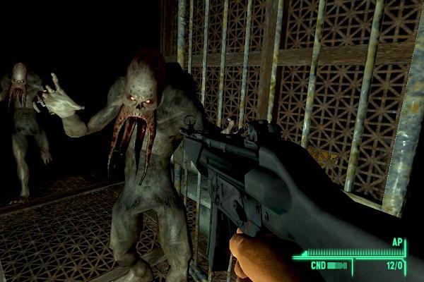 horror games pc