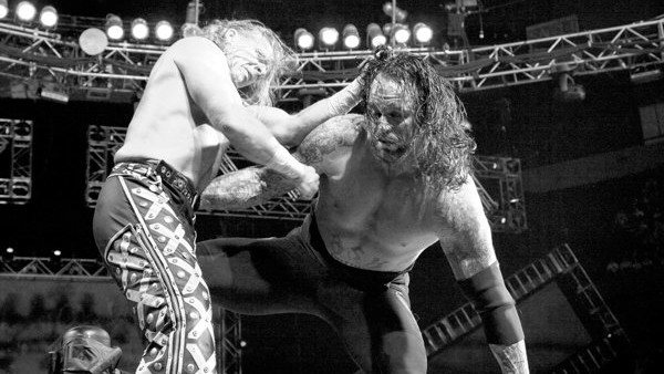 WWE Quiz: How Well Do You Remember Royal Rumble 2007?