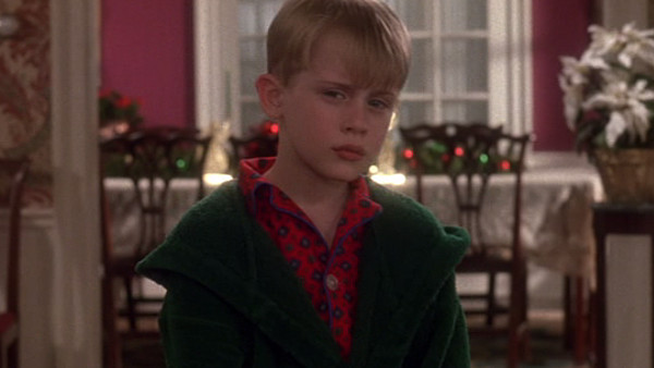 Kevin McAllister Home Alone