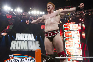 shames royal rumble