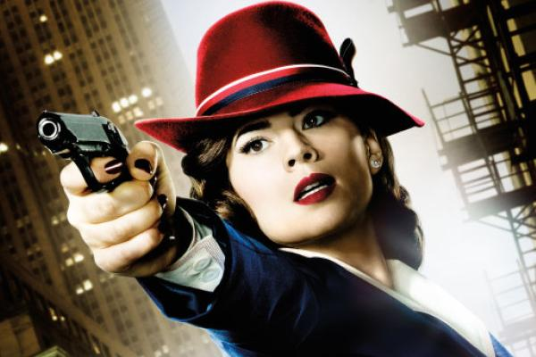 f76c902eaae85 Agent Carter Season 2  Everything You Need To Know