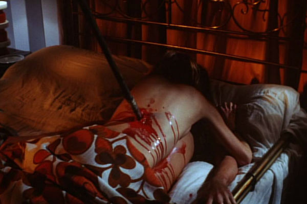 10. A Bay Of Blood (1971)